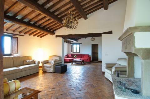 Casa Marcanda